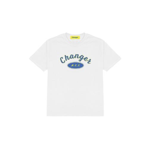[10/6 발송] 에이스 - 01 티셔츠 / 2021 Changer : Dear Eris MD