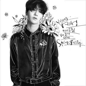 예성 - SPRING FALLING / 2집 미니앨범 (일반판)
