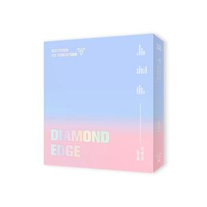세븐틴 - 2017 1집 WORLD TOUR [DIAMOND EDGE IN SEOUL] DVD