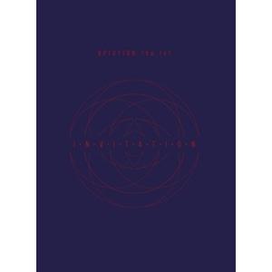 업텐션 - INVITATION / 1집 정규앨범 (RED VER.)