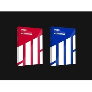 아이콘 - NEW KIDS : CONTINUE / 미니앨범