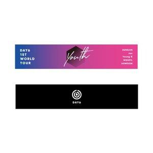 [SALE] 데이식스 - 슬로건 / 1ST WORLD TOUR 'Youth'