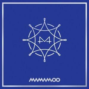 마마무 - BLUE;S / 8집 미니앨범