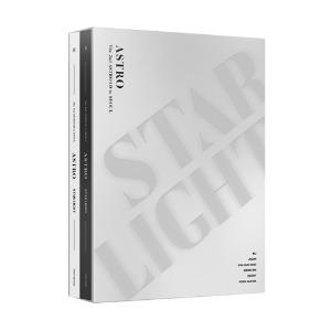 아스트로 - THE 2번째 ASTROAD TO SEOUL [STAR LIGHT] DVD