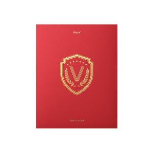 WayV - 2019 WayV Back to School Kit ♥위드드라마 특전 증정♥