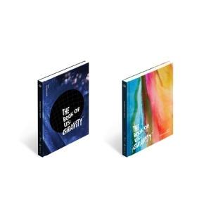데이식스 - THE BOOK OF US : GRAVITY / 5집 미니앨범