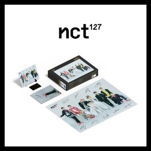 NCT 127 - 퍼즐 패키지