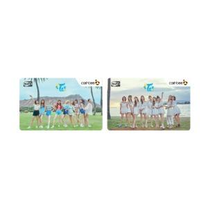 트와이스 - 20 교통카드 / Twaii's Shop