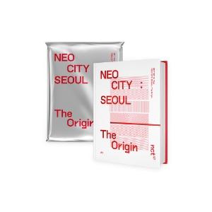 NCT 127 1st Tour NEO CITY : SEOUL ? The Origin 공연 화보집 & 라이브 앨범