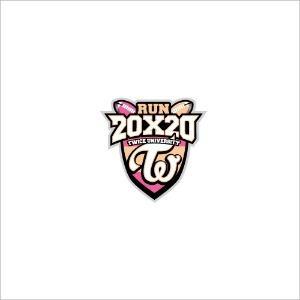 트와이스 - 06 와펜 / RUN 20X20