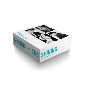 샤이니 - SPECIAL PARTY THE SHINING KiT Video