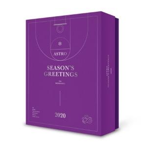 아스트로 - 2020 시즌 그리팅 (REFRESHING VER.)