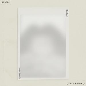 김필 - YOURS, SINCERELY / 1집