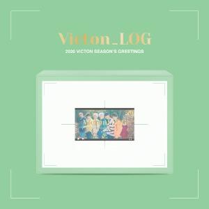 빅톤 - 2020 시즌 그리팅 [Victon_LOG]