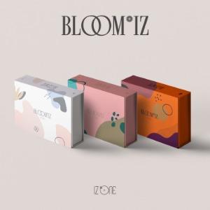 아이즈원 - BLOOM*IZ / 1집 정규앨범