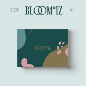 아이즈원 - BLOOM*IZ / 1집 정규앨범 (키트)