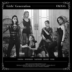 소녀시대-Oh!GG - 몰랐니 / 싱글 앨범 (키노)