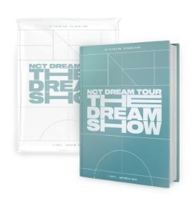 NCT DREAM - THE DREAM SHOW / 공연 화보집 & 라이브 앨범
