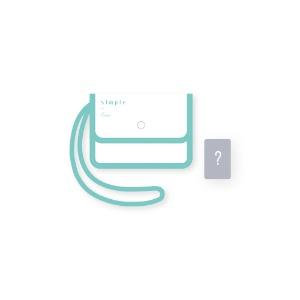 정은지 - 02 PVC 파우치 / 2020 Simple