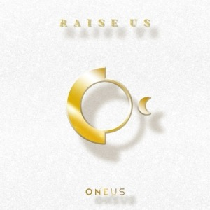 원어스 - RAISE US / 2집 미니앨범 (TWILIGHT VER.)
