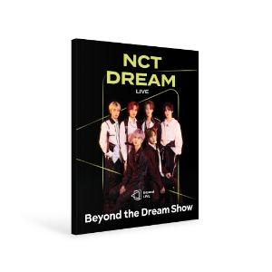 NCT DREAM - [Beyond the Dream Show] Beyond LIVE BROCHURE