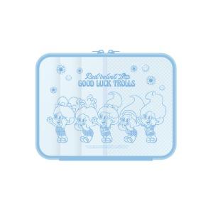 레드벨벳 - 10 태블릿 파우치 / Loves GOOD LUCK TROLLS