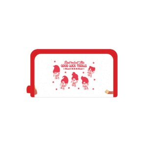 레드벨벳 - 10 펜슬 케이스 / 2020 TROLLS POP-UP STORE