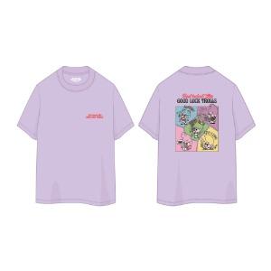 레드벨벳 - 17 티셔츠 / 2020 TROLLS POP-UP STORE