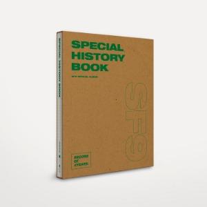 SF9 - SPECIAL HISTORY BOOK / 스페셜 앨범