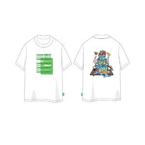 이달의 소녀 - 03 반팔 티셔츠 / 2020 'LOONA ISLAND' CONCEPT ZONE