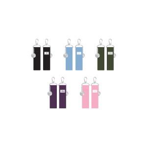 있지 - 05 케이스 웨빙스트랩 / LIGHT RING POP-UP STORE