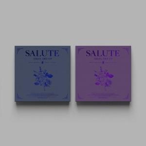 AB6IX - SALUTE / 3집 EP 앨범