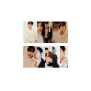 손동표 - 01 포토카드 세트 / 1ST FAN MEETING 'The Beginning'