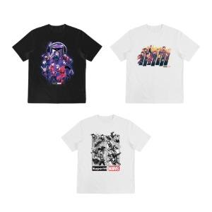 슈퍼엠 - 01 티셔츠 / SuperM x MARVEL