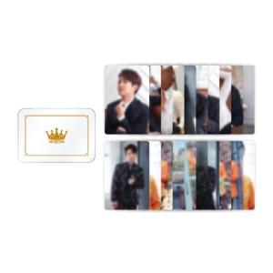 김수찬 - 03 포토카드 세트 / OFFICIAL MERCHANDISE