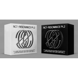 NCT 2020 - NCT 2020 : RESONANCE Pt. 2 (키트)
