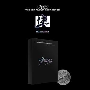 스트레이 키즈 - IN生 (IN LIFE) / 1집 정규앨범 리패키지 (한정반)