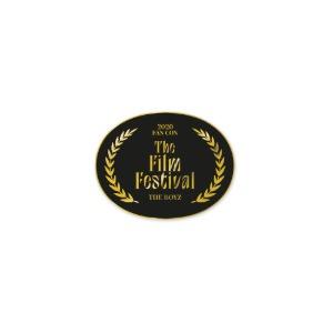 더보이즈 - 01 뱃지 / THE FILM FESTIVAL