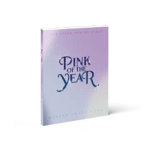 에이핑크 - Pink of the year / 2020 ONLINE STAGE BEHIND PHOTO BOOK