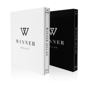 위너 - WINNER DEBUT ALBUM [2014 S/S] LIMITED EDITION