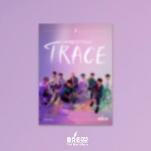 BAE173 - INTERSECTION : TRACE / 2집 미니앨범