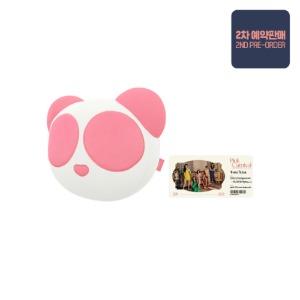 [4/5 발송] 에이핑크 - 04 판다 쿠션 / 2021 Pink Carnival 2ND