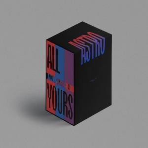 아스트로 - All Yours / 2집 정규앨범 (SET ver.)