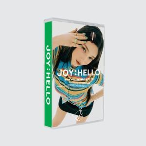 조이 - 안녕 (Hello) / 스페셜 앨범 (Cassette Tape Ver.)