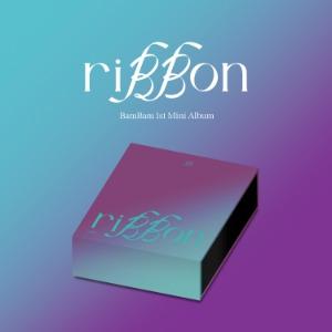 뱀뱀 - riBBon / 1집 미니앨범 (Pandora Ver.)