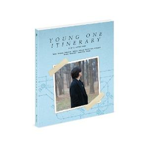[예약] Young K - YOUNG ONE ITINERARY - STOP 2: METRO TOUR / 포토 에세이 시즌2