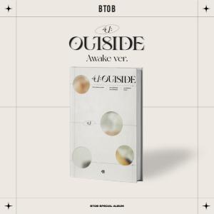 비투비 - 4U : OUTSIDE / 스페셜 앨범 (Awake ver.)