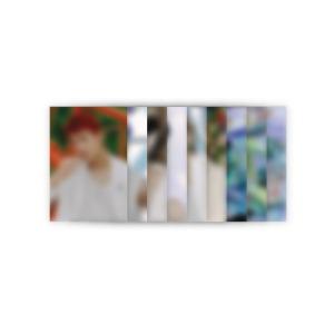 아스트로 - 04 인화사진 세트 / 2021 SWITCH ON POP-UP STORE