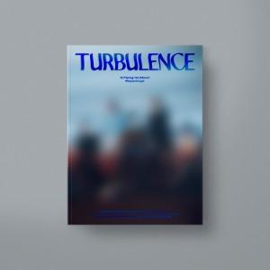 [예약] 엔플라잉 - TURBULENCE / 1집 정규앨범 리패키지