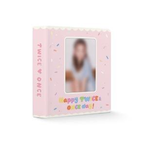 [11/11 출시] 트와이스 - 12 콜렉트북 / HAPPY TWICE & ONCE DAY!